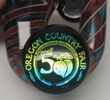 Oregon Country Fair logo Grateful Dead Sherlock