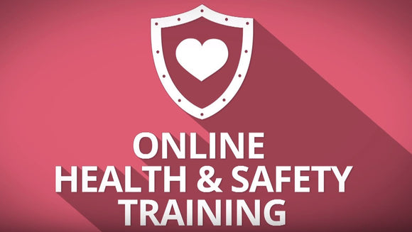 Online Health & Safety Training