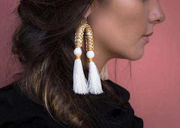 Aretes ALDEANA by Caralarga