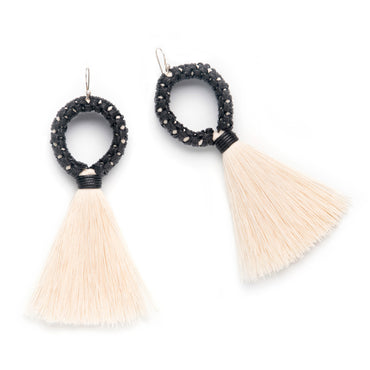 Aretes MAZORCA by Caralarga