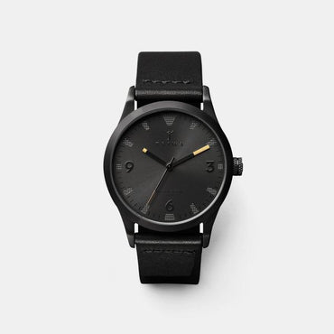 Reloj Sort of Black - Reloj - BlackBird Enchufarte
