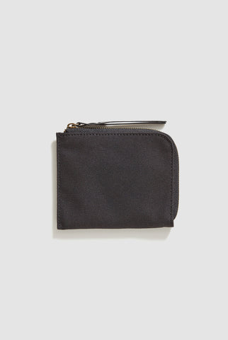 CANVAS ZIP WALLET