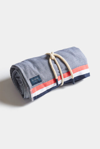 Acad Marle Beach towel