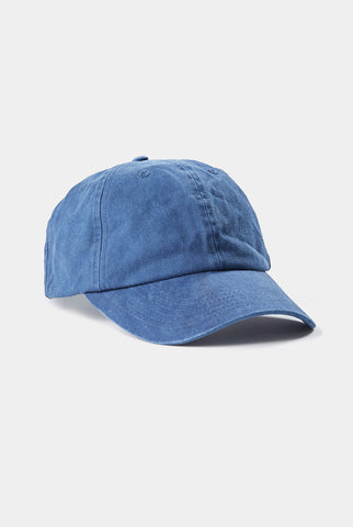 Washed Cap
