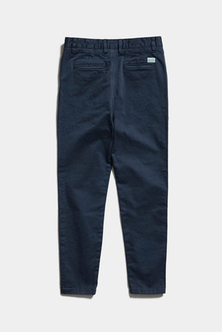 Boys Slim Stretch Chino
