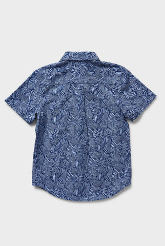 Boys Woodrow S/S Shirt