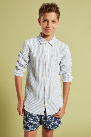 Boys Sawyer Shirt
