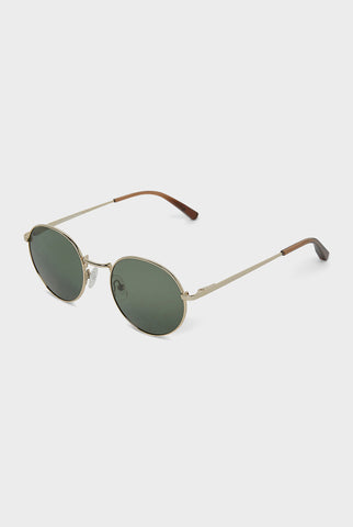 Lon Polarized