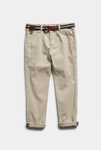 Rookie Slim Stretch Chino