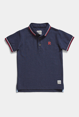Basic Heritage Polo