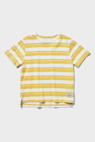 Blizzard Stripe Tee