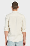 Product image for Hampton L/S Linen Shirt