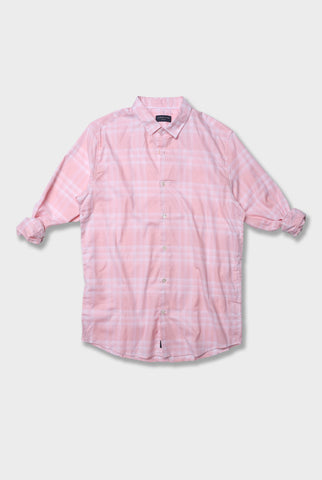 Manhattan LS Shirt