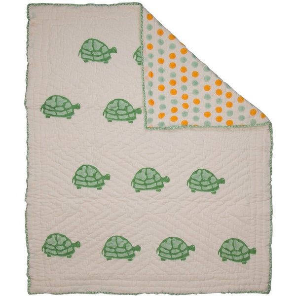 Naaya By Moonlight Turtle Quilt