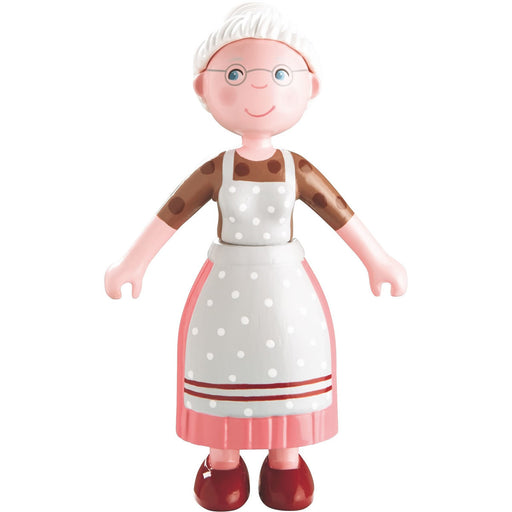 Haba Bendy Doll Grandma Elli