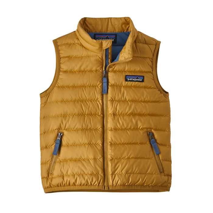 Patagonia Baby Down Sweater Vest GPGP