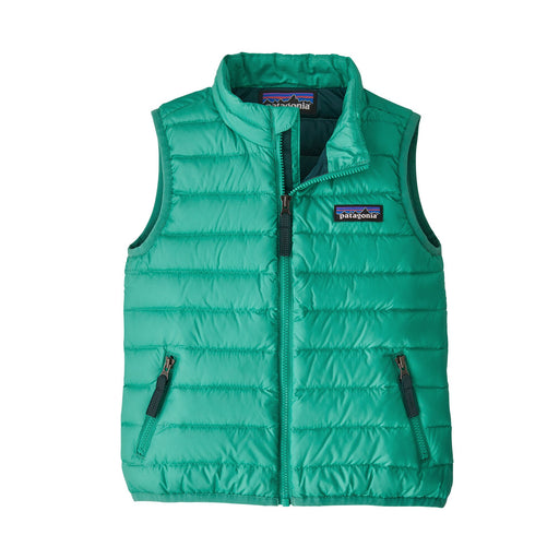 Baby Down Sweater Vest PLGR
