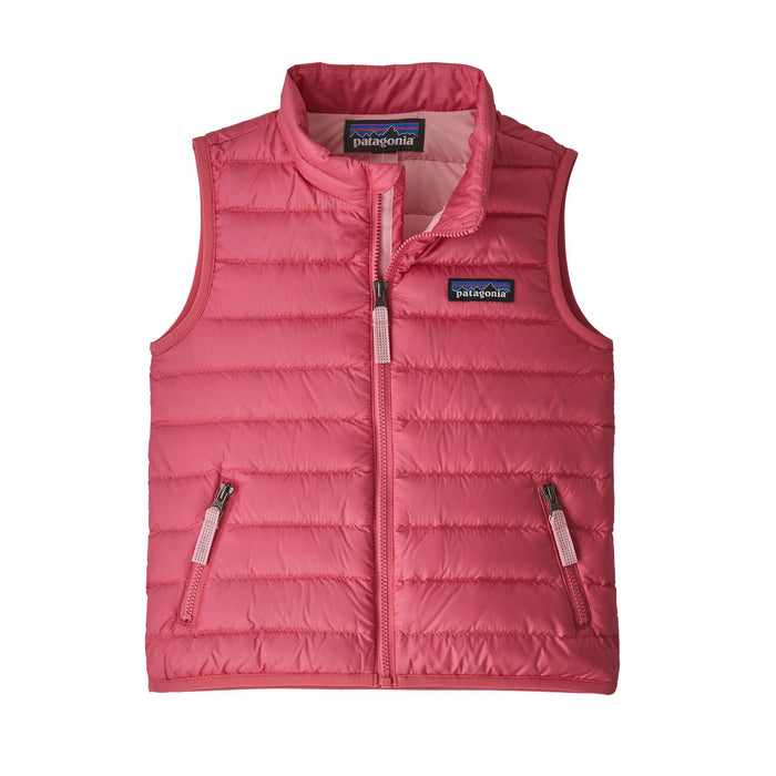 Baby Down Sweater Vest RAPI