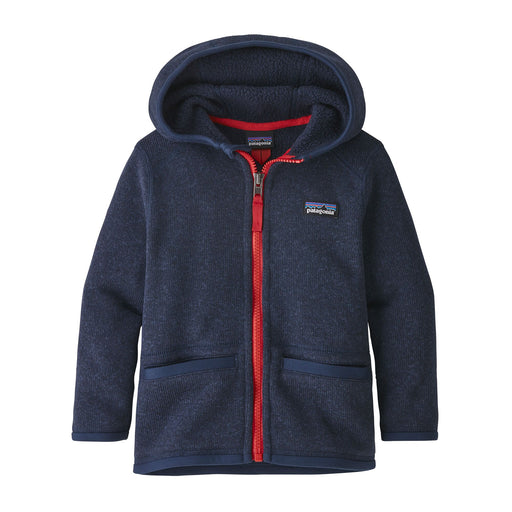 Patagonia Baby Better Sweater Jacket NENA