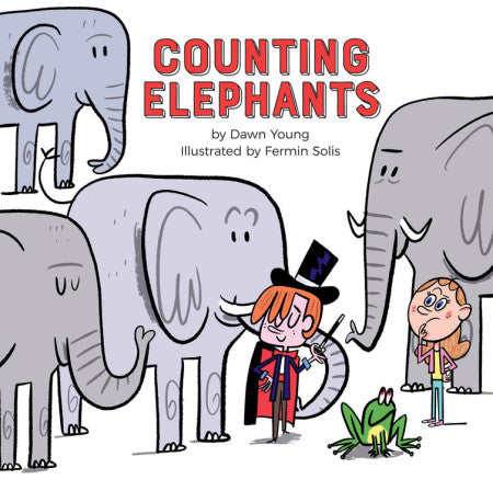 Counting Elephants
