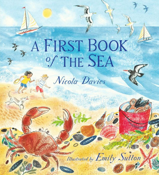 My First Book of the Sea