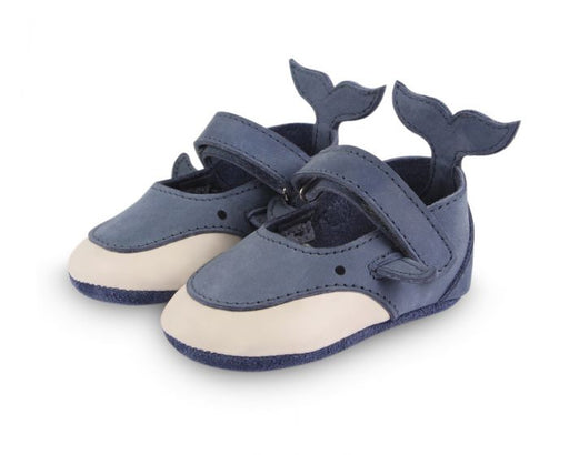 Donsje Amigu Whale Shoes