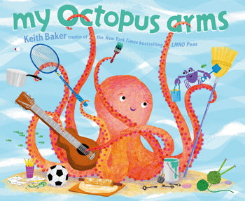 My Octopus Arms