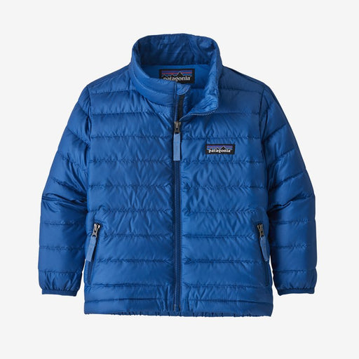 Patagonia Baby Down Sweater Superior Blue