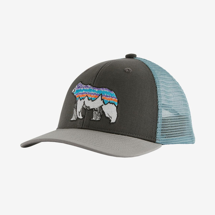 Patagonia Kid's Trucker Hat IBFG