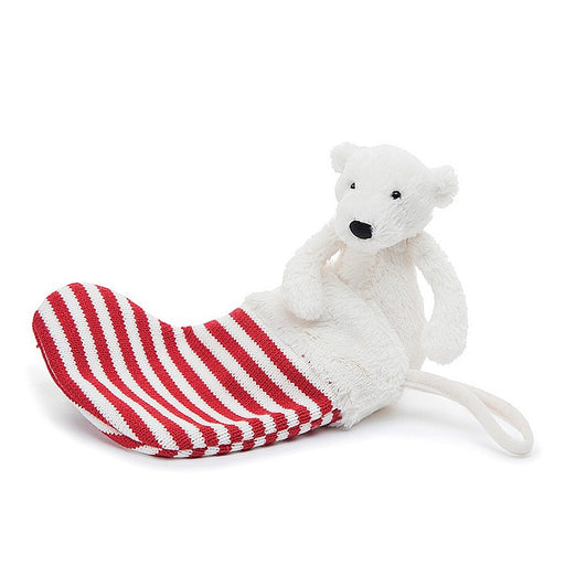 Pax Polar Bear Stocking