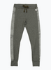 T2Love Olive Camo Sweatpant with Panel