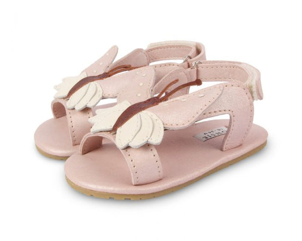 Donsje Tuti Butterfly Sandals