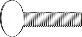 Thumb Screw Reg Type P