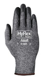 Ansell Ansell HyFlex Ultra-Lightweight Foam Gloves Gray (12 PAIR)