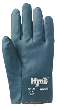 Ansell Hynit Gloves Blue (12 PAIR)
