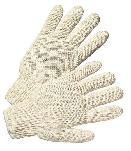 Anchor Heavy Weight String Knit Gloves (120 PAIR)