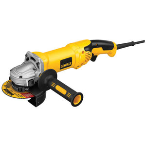 "4-1/2"" HIGH PERFORMANCE SMALL ANGLE GRINDER"