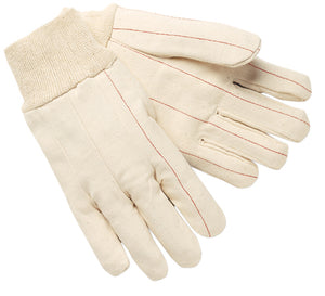 Double Palm and Hot Mill Gloves (24 PAIR)