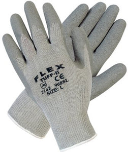 Flex-Tuff II Latex Coated Gloves (12 Pair)