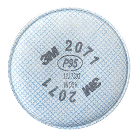 P95 Particulate Filter 2071 12/Box