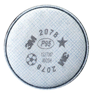 P95 Particulate Filter 12/Box