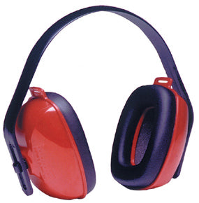 HOWARD LEIGHT QUIET MUFF EAR MUFFS MULTI POSITION (20 per Box)