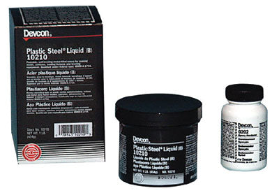 PLASTIC STEEL LIQUID (B)