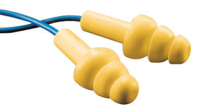 EAR ULTRA FIT EAR PLUGS W/CORD & CARRYING 50 PR