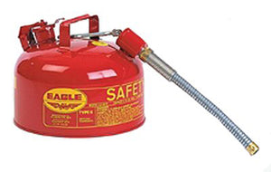 2 Gallon Type ll Safety Cans