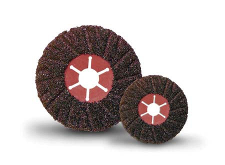 Semi-Flexible Discs - Aluminum Oxide