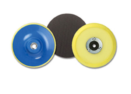 Backing Pads for Coating Removal Discs