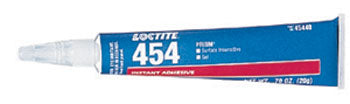 454 PRISM INSTANT ADHESIVE, SURFACE INSENSITIVE GEL