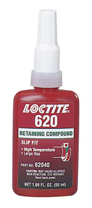 620 RETAINING COMPOUND, HIGH TEMPERATURE
