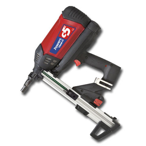 TRAK-IT C-5 GAS TOOL LONG TRACK